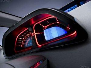 Saturn Flextreme concept @ auto show