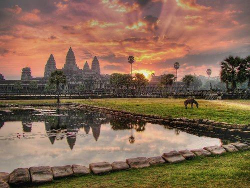 Hasil carian imej untuk pengaruh melayu di khmer