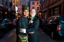 3 Maklumat Mengenai Diri Ariff Alfian (Gay Melayu)