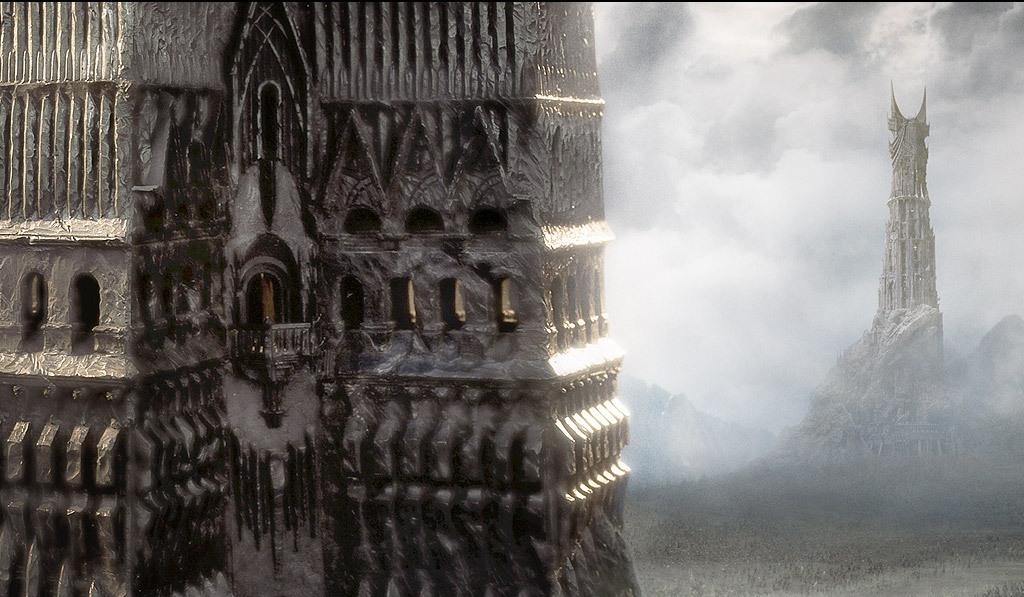 """Filem Epik """"Lord Of The Ring"""" masih dalam kenangan"""